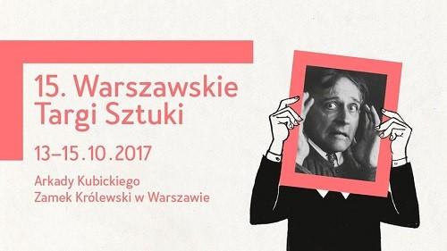 15. Warszawskie Targi Sztuki
