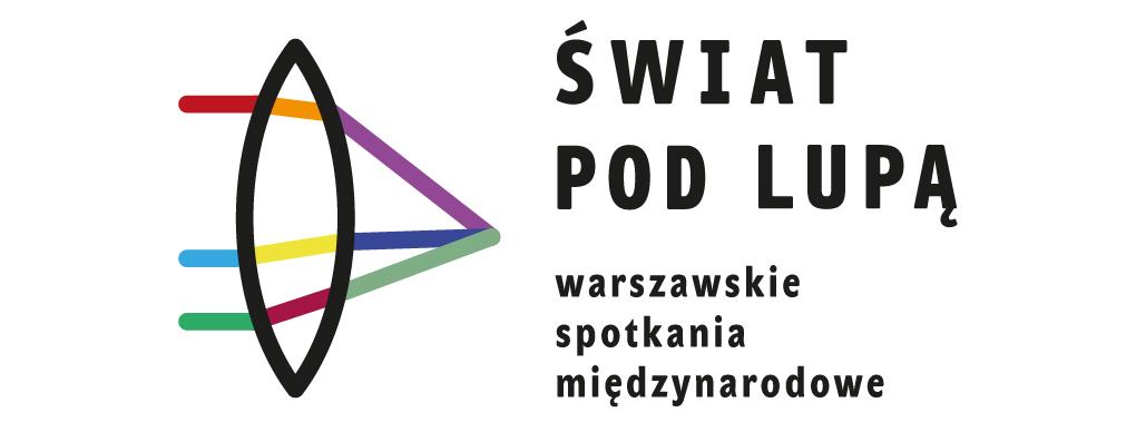 Świat pod lupą, www.swiatpodlupa.eu